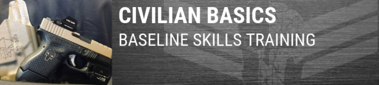 1834 CIVILIAN BASICS